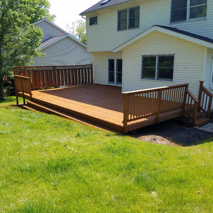 The Deck Doctor & House Medic - Columbus