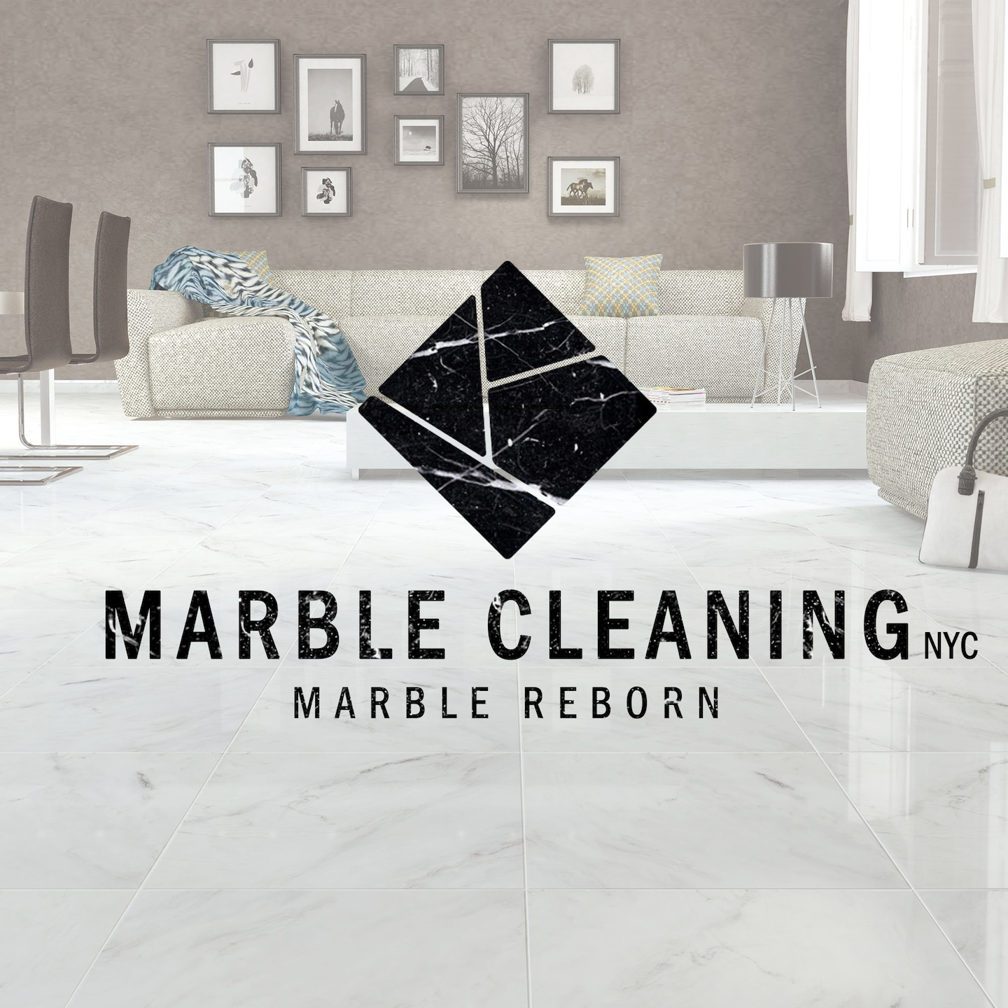 Marble Cleaning NYC