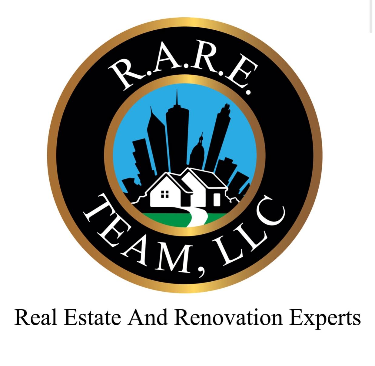 R.A.R.E TEAM, LLC