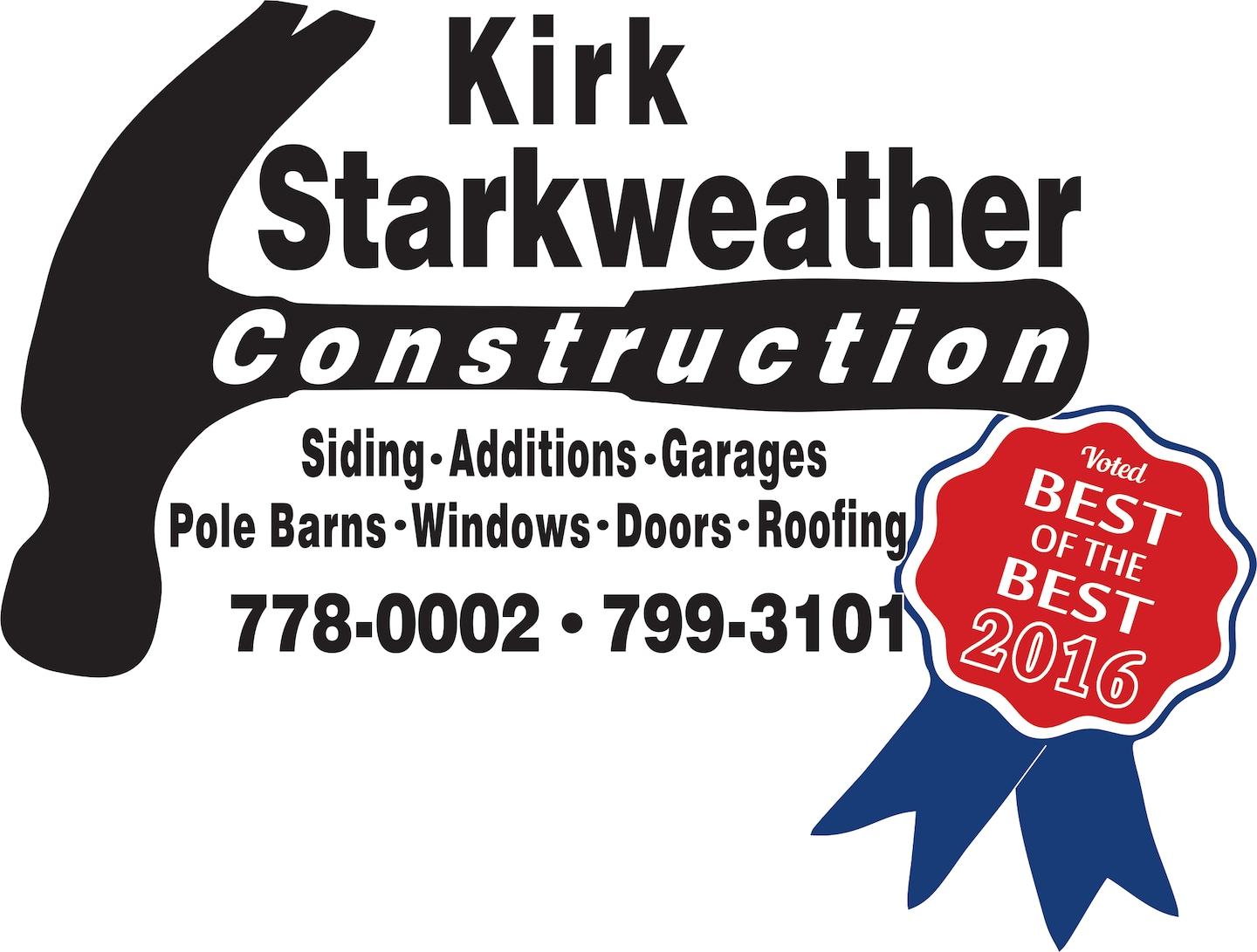 Kirk Starkweather Construction