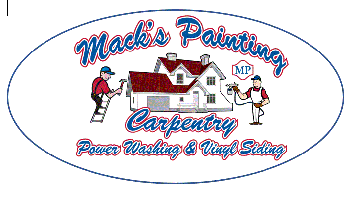 Mack's Painting & Carpentry