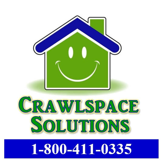 Crawlspace Solutions LLC logo