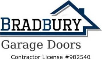 Bradbury Garage Doors