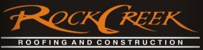 Rock Creek Roofing and Construction