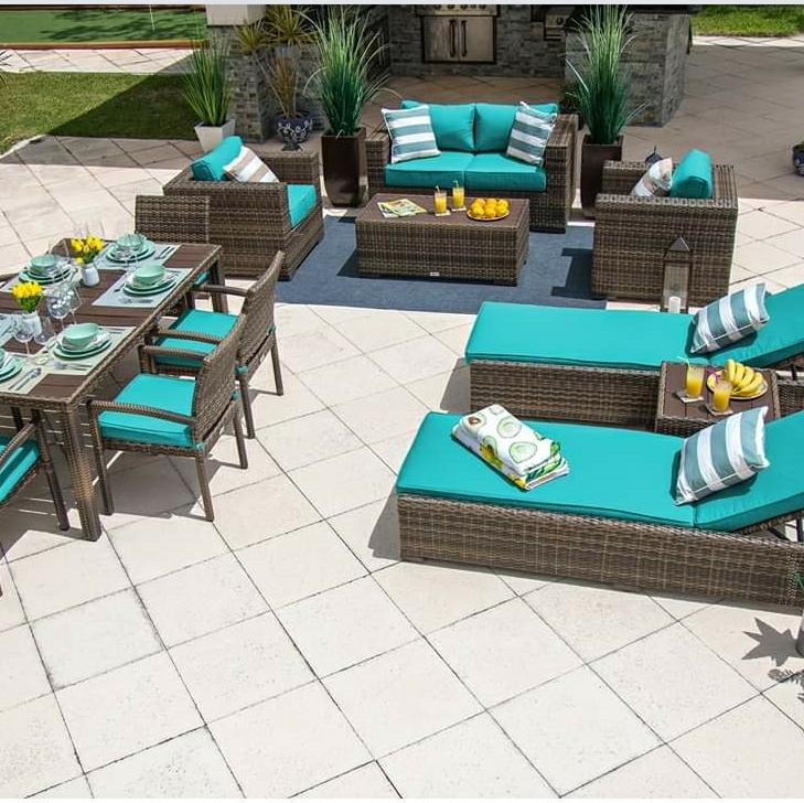 All About Pavers