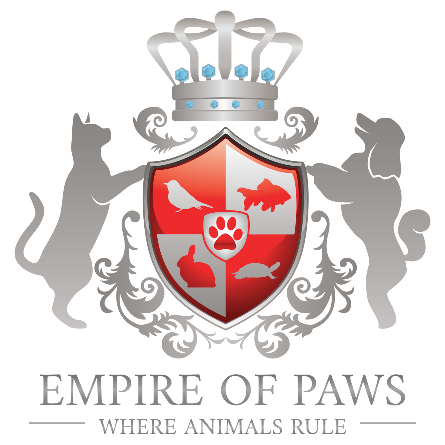 Empire Of Paws