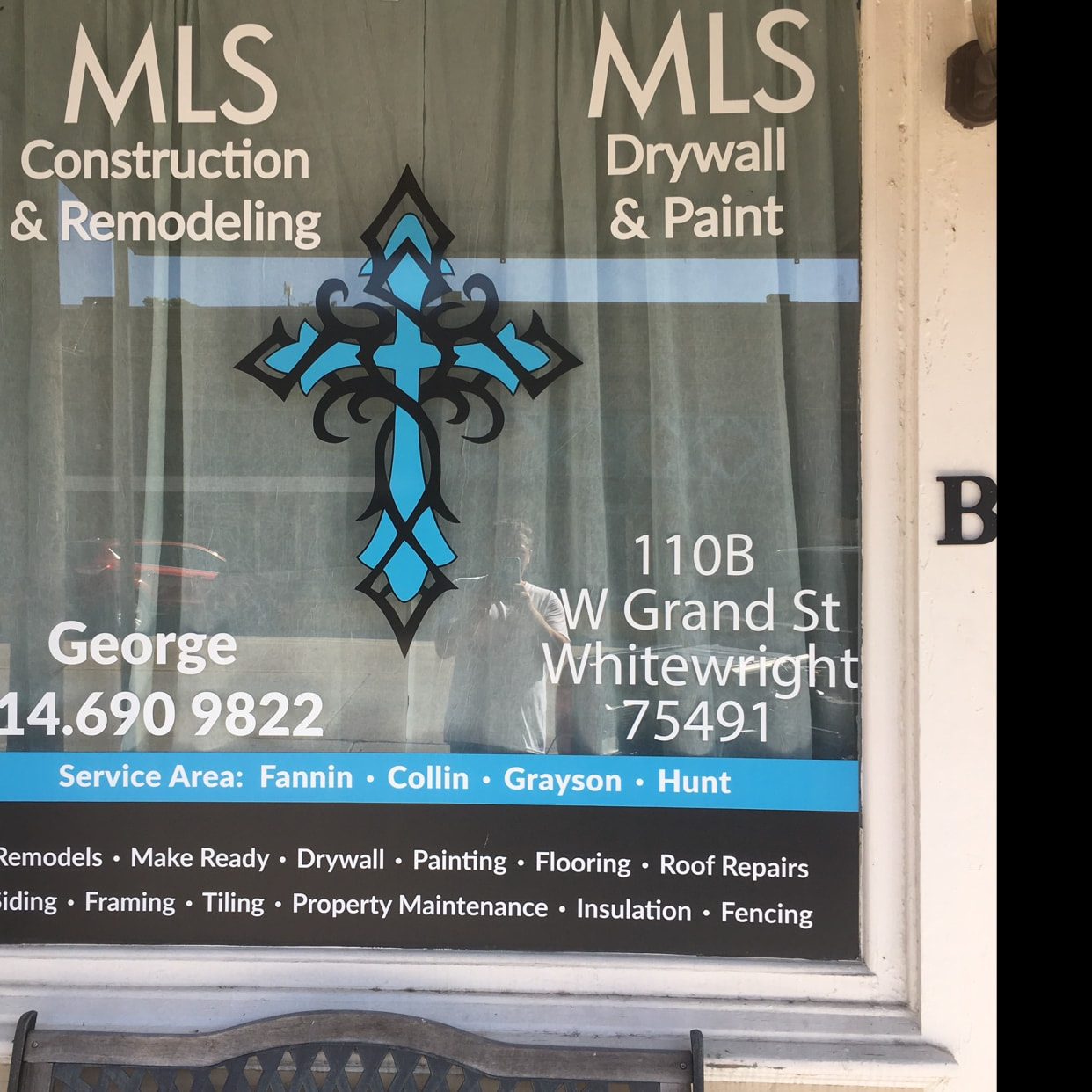MLS Restoration and Remodeling, LLC