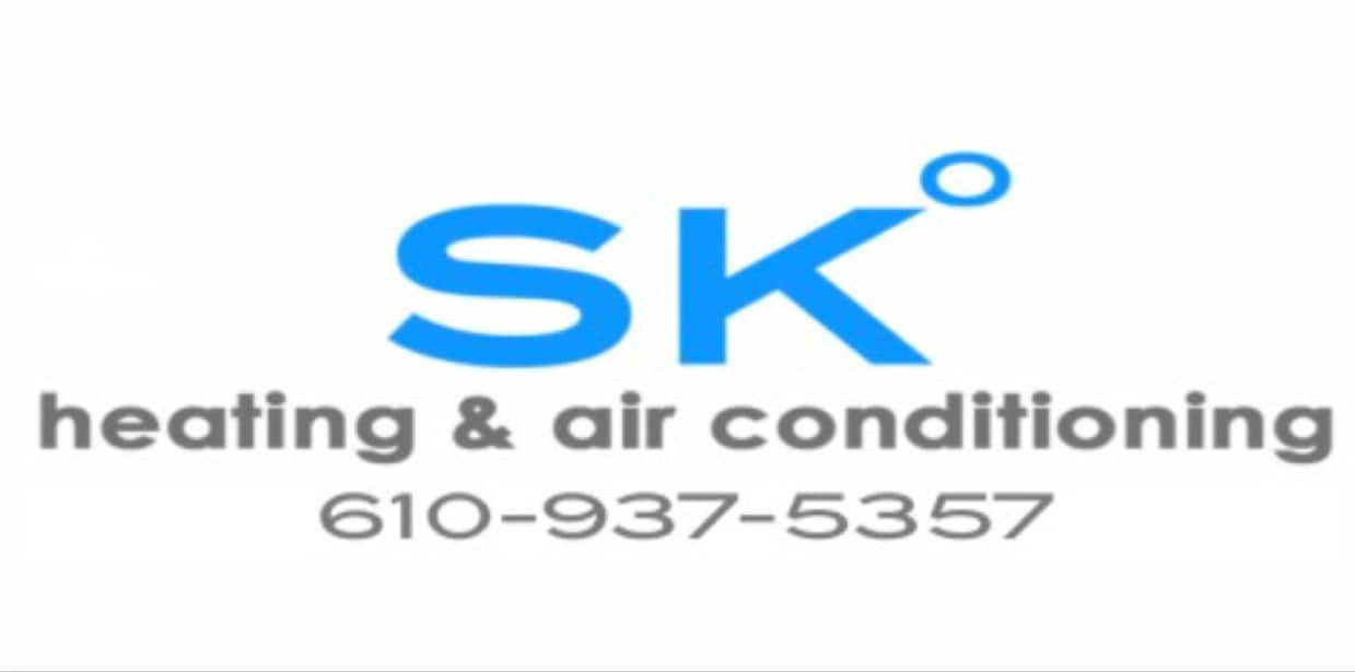 SK Heating & Air Conditioning
