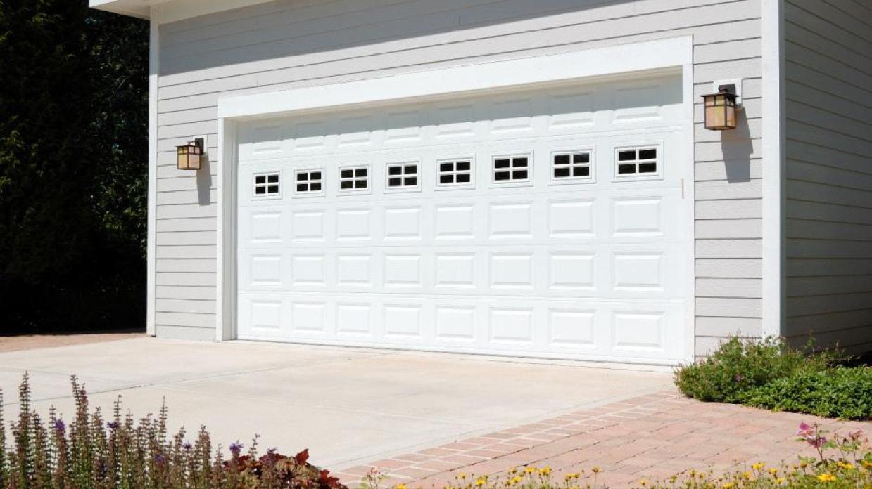 Advanced Garage Doors LLC