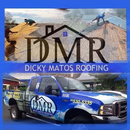 Dicky Matos Roofing