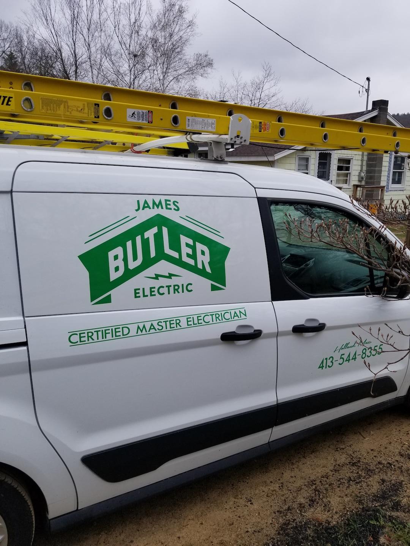 James M Butler Electric