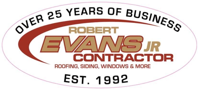Robert Evans Jr. Contracting