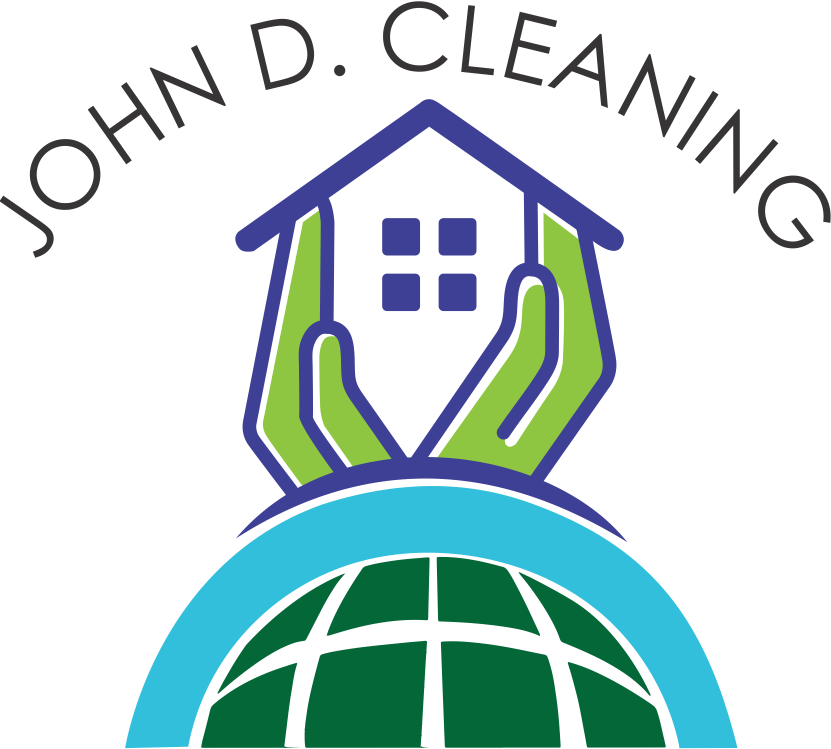 John D Cleaning Services LLC logo