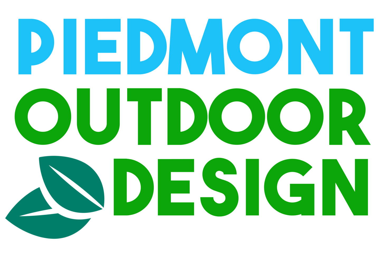 Piedmont Outdoor Design
