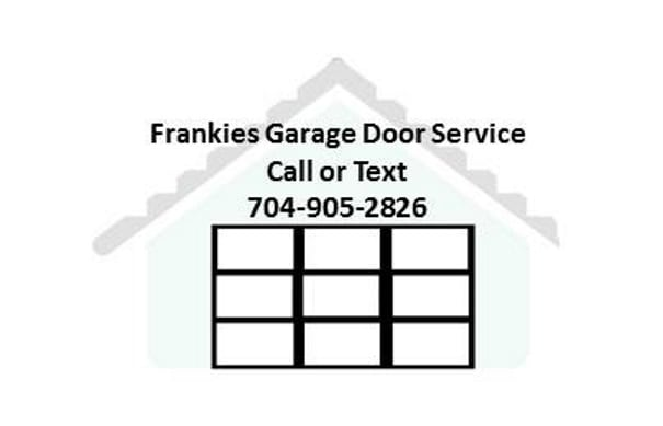 Frankies Garage Door Service