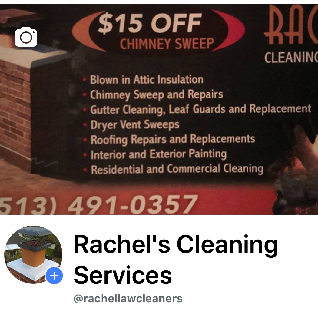 Rachel's Cleaning & Services