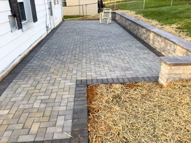 Budget Landscaping & Construction