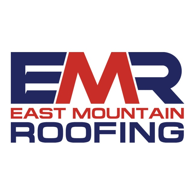 East Mountain Roofing logo