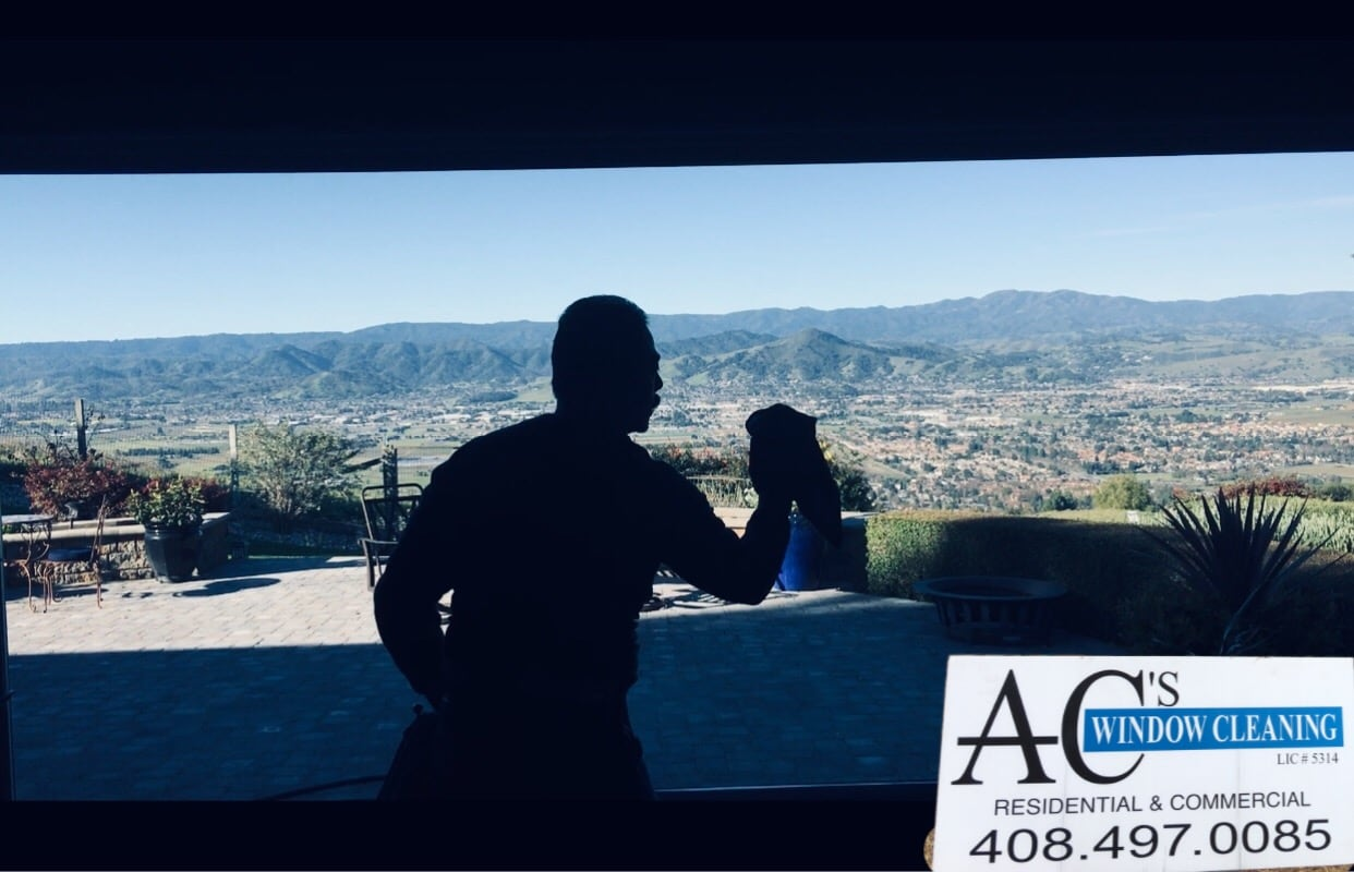 Ac's Window Cleaning