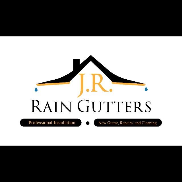 J R Rain Gutters