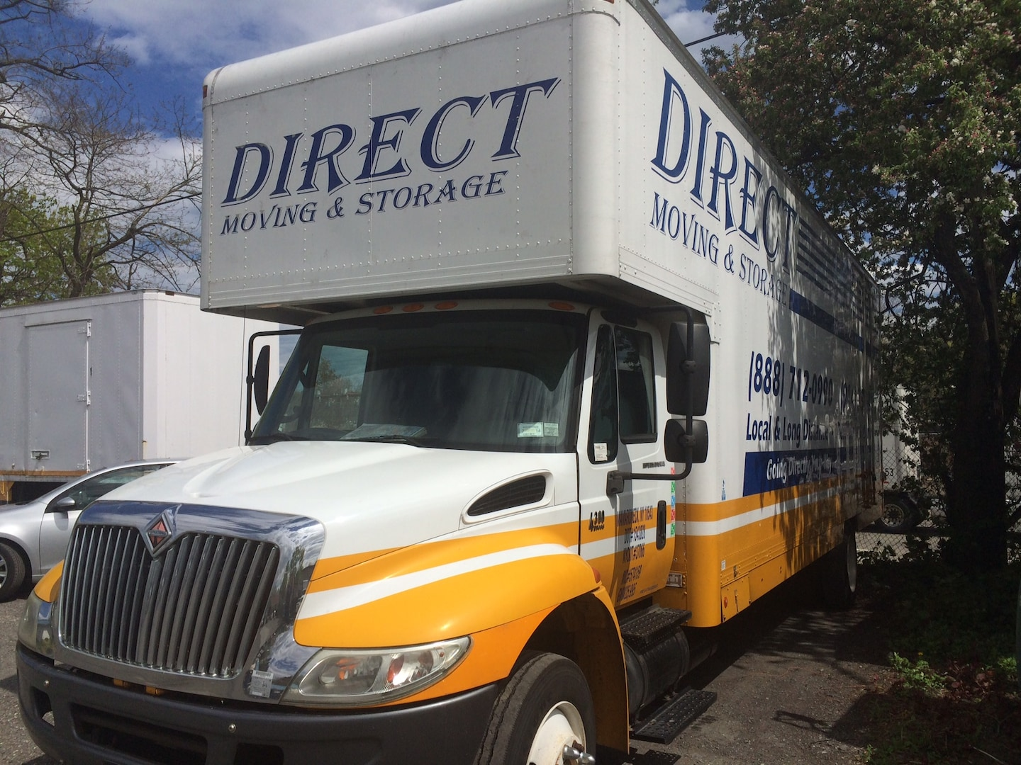 Direct Moving & Storage