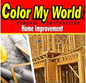 Color My World Inc.