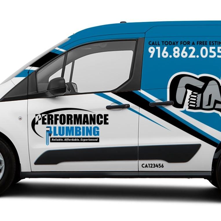 AAA Performance Plumbing logo