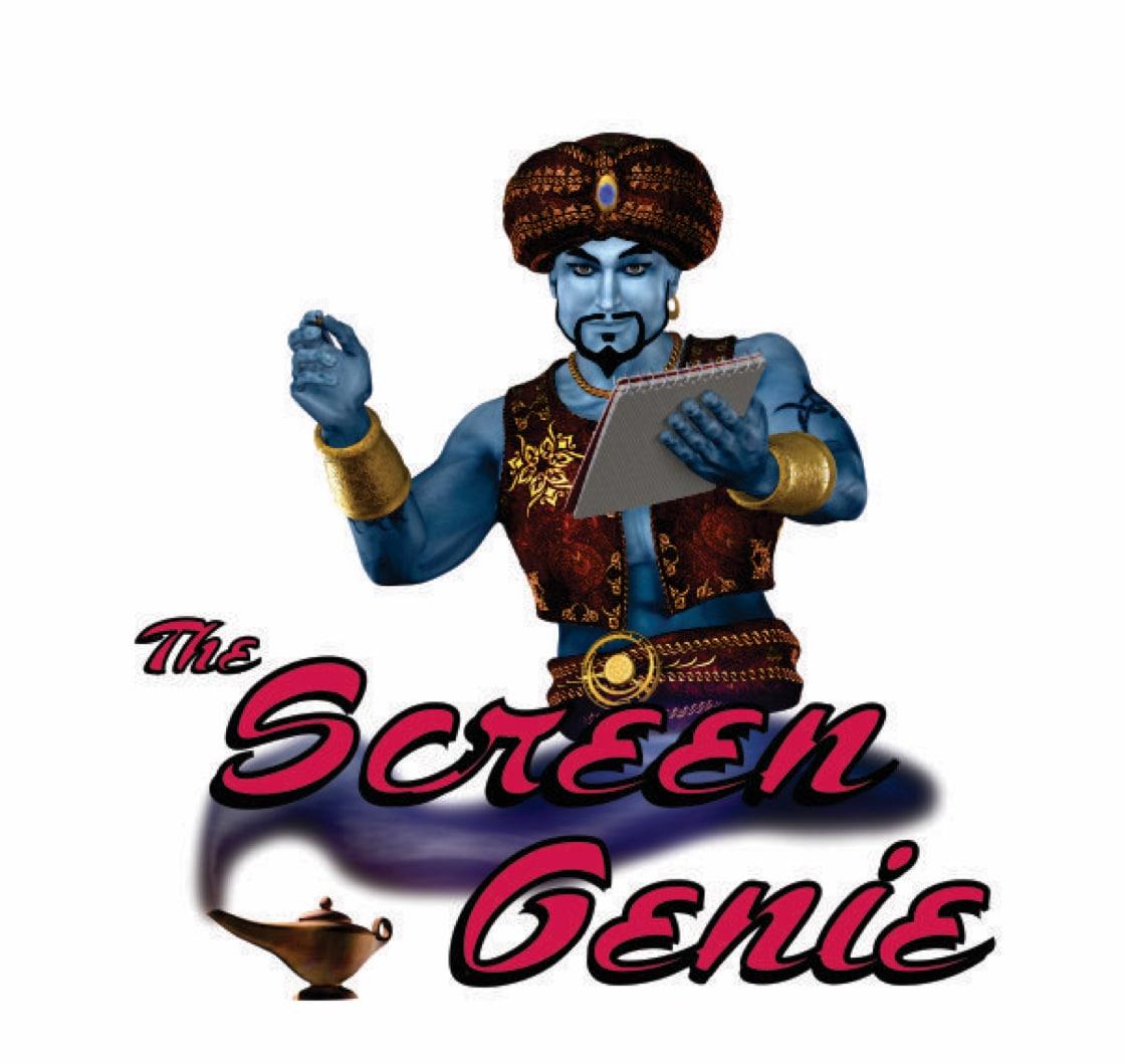 The Screen Genie