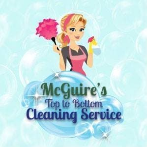 McGuire's Top to Bottom Cleaning Service