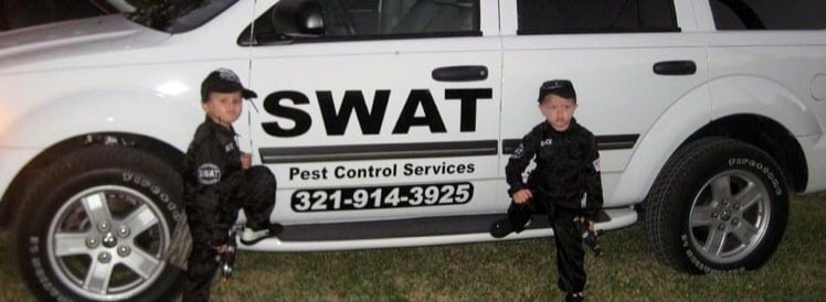SWAT Pest Control Services