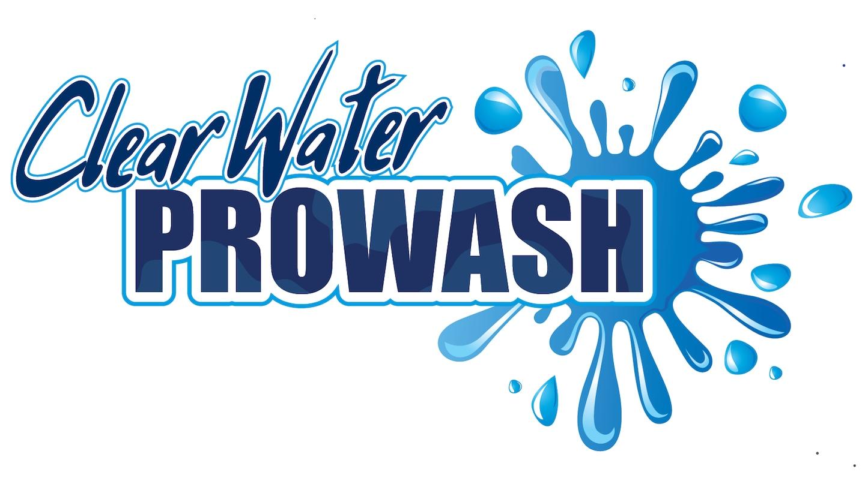 Clear Water Prowash