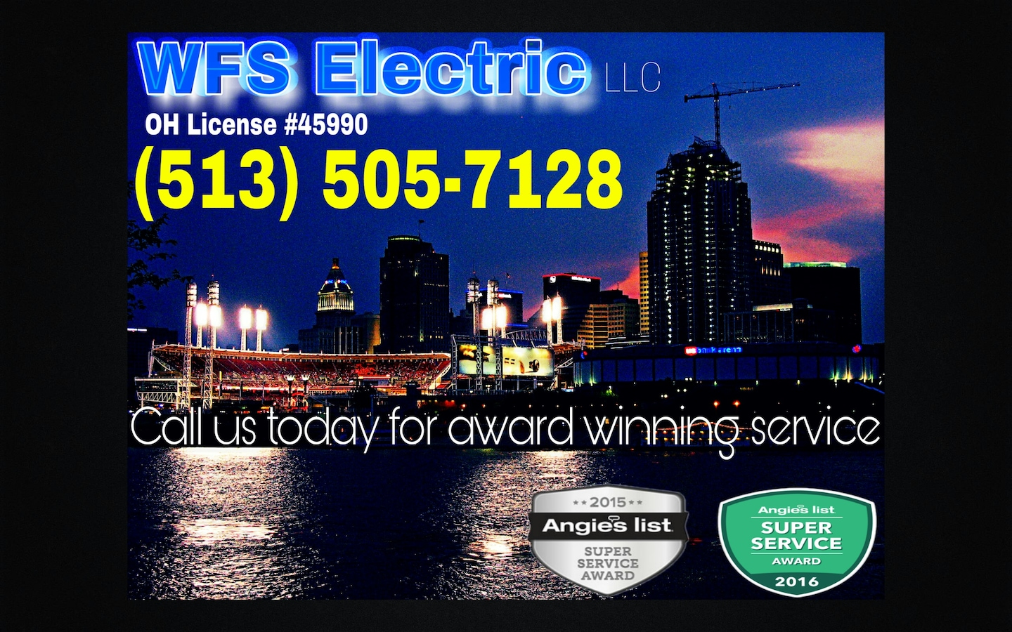 WFS Electric