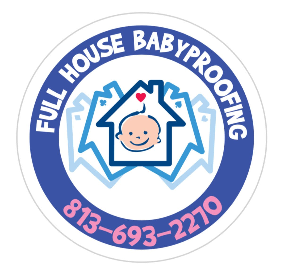 Full House Babyproofing