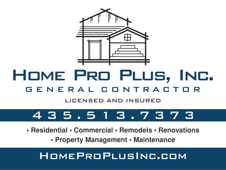 Home Pro Plus,Inc.