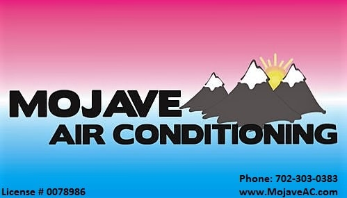 Mojave Air Conditioning