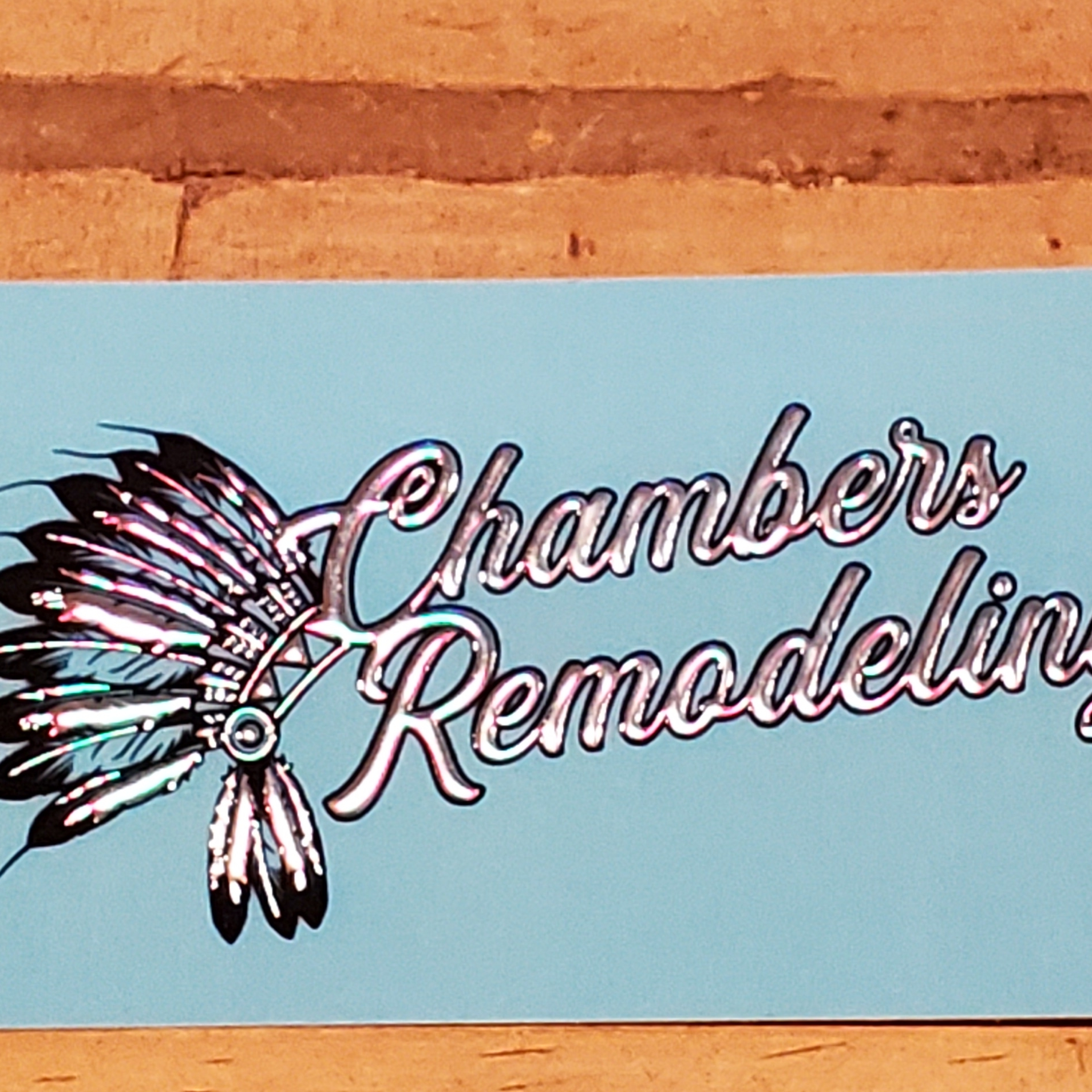 Chambers Remodeling