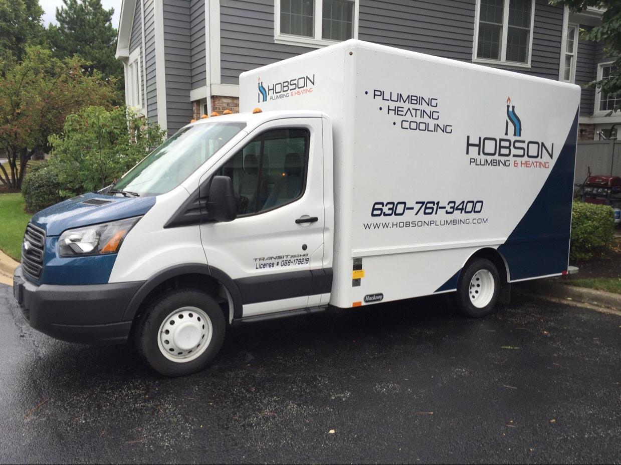Hobson Plumbing & Heating Inc