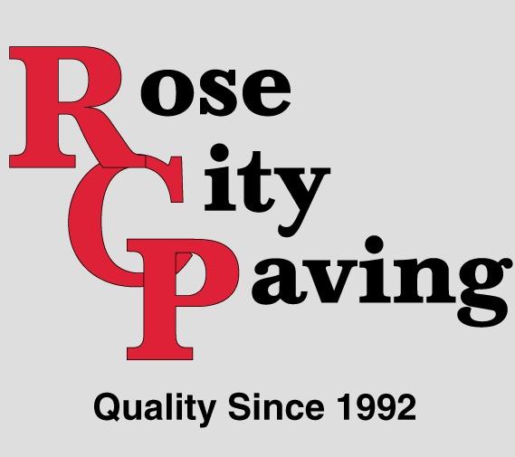 ROSE CITY PAVING LLC