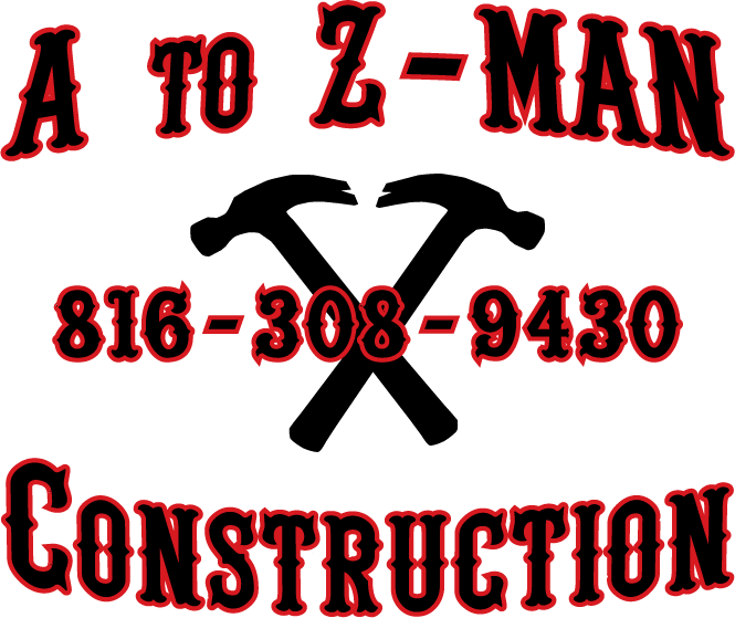 A to Z-Man Construction LLC.
