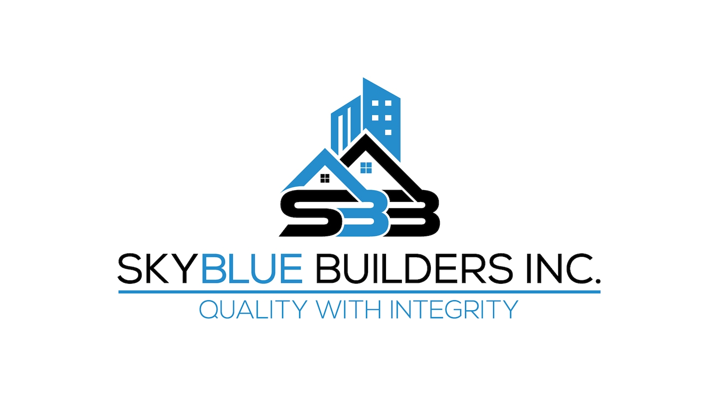 Skyblue Builders Inc