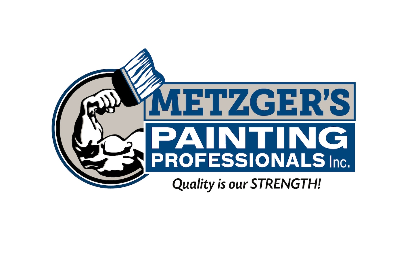 Metzger's Painting Professionals Inc