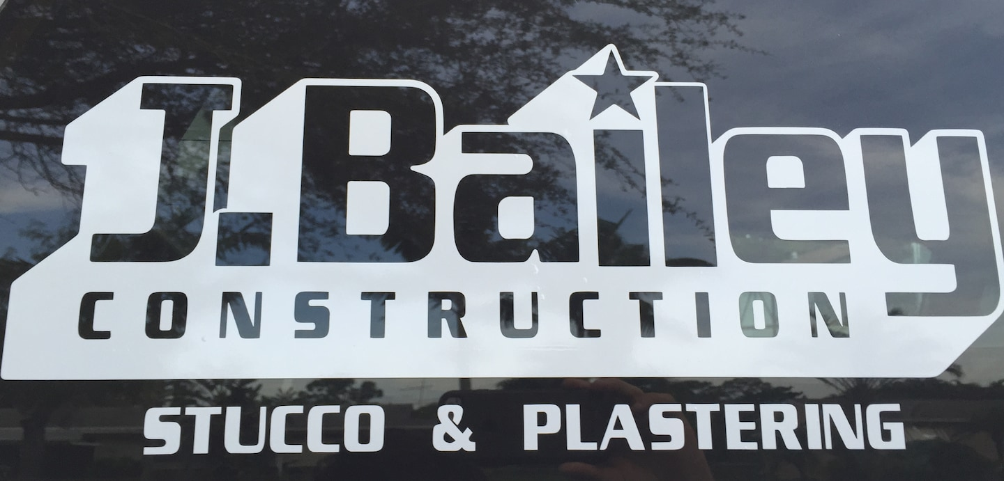 J Bailey Construction Stucco & Plastering