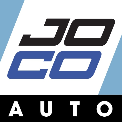 JoCo Auto Repair logo