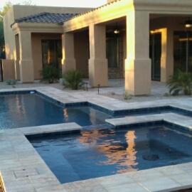 Renegade Desert Homes LLC
