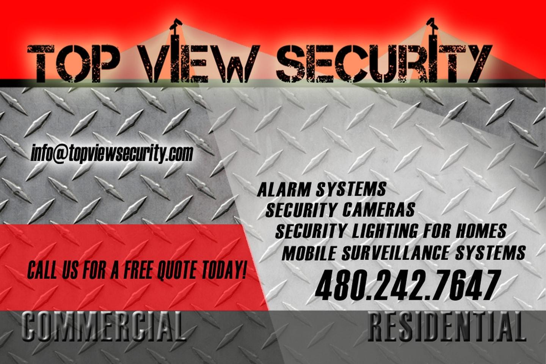 Top View Security LLC