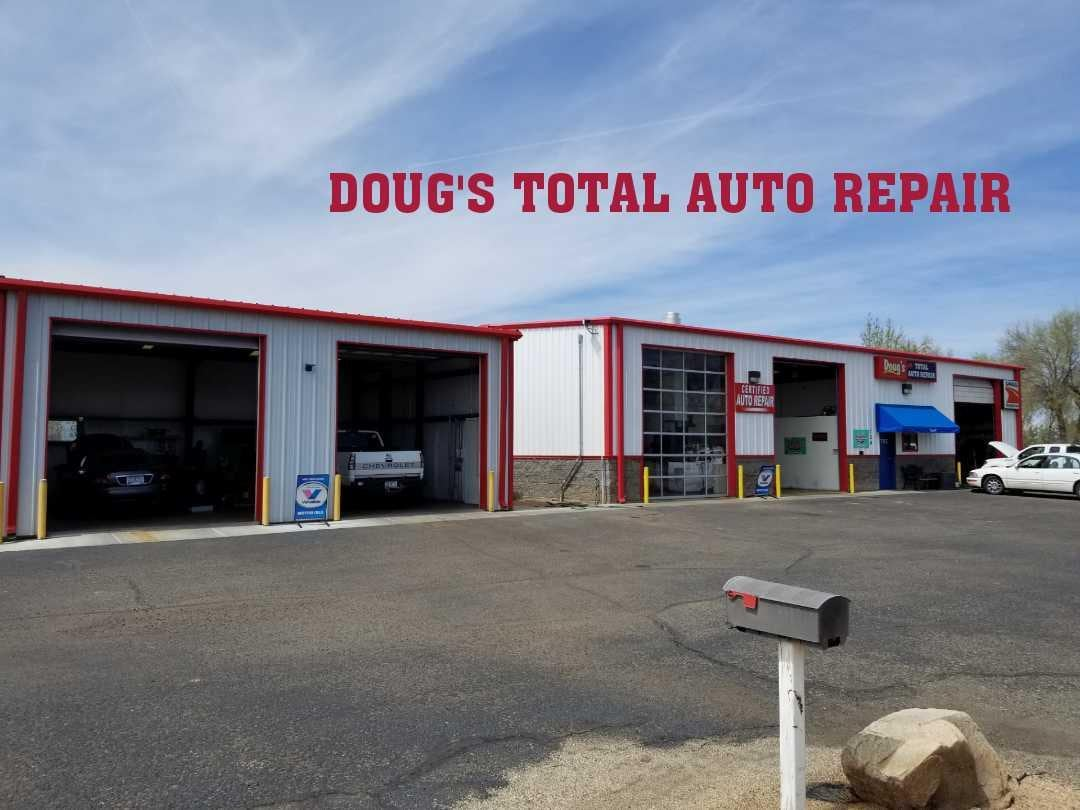Doug's Total Auto Repair