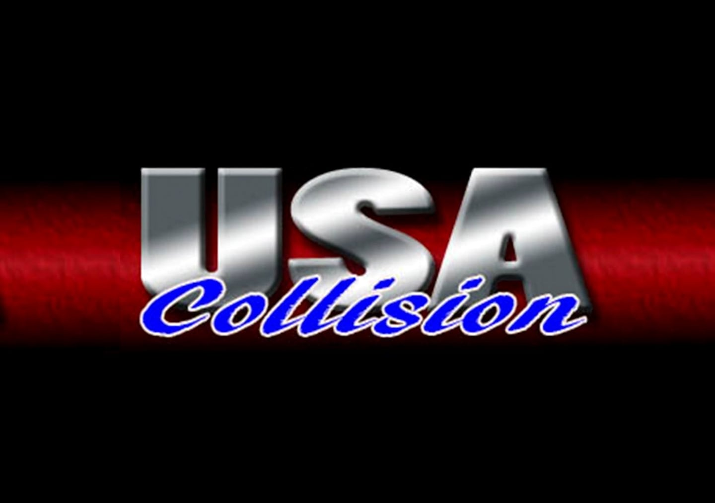 USA Collision