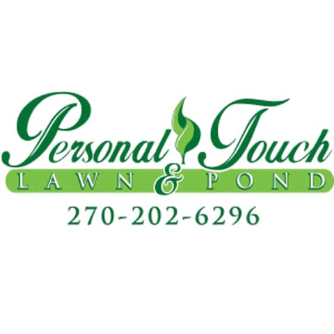 Personal Touch Lawn & Pond Pro