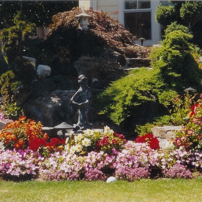 Tom's Landscaping & Irrigation