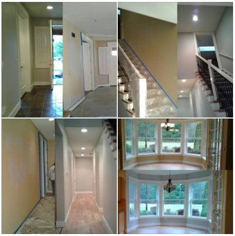 Colibri Painting & Remodeling INC